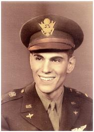 2nd Lt. Gordon R. Russell Jr.