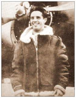 11021092 - O-747535 - Co-Pilot   - 2nd Lt.  - Harold E. White