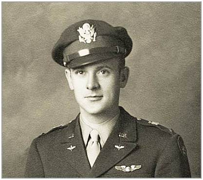 Lt. Robert W. Harrington