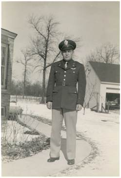 2nd Lt. Art Camosy