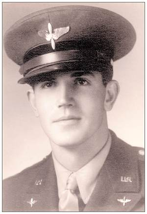 2nd Lt. Frank L. Ramsey