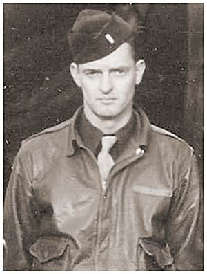 2nd Lt. - Pilot - Robert M. Taylor - 28 Oct 1943 - 385BG - 549BS
