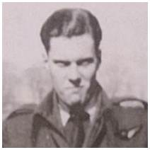 1383201 - Sgt. - Wireless Operator - Albert Edward Henry - RAFVR - Age 21 - EVD/POW-DIED Nov'1945