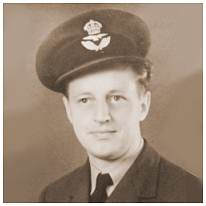 1152104 - 173155 - Flying Officer - Navigator - Alfred Edward Kitchen - DFC - RAFVR - Age 24 - KIA