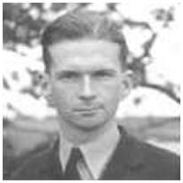 5136 - Flying Officer - Pilot - Austin Frederick Roche - RAAF - Age 26 - KIA
