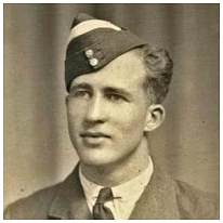 R/86164 - Warrant Officer Class II - Pilot - Albert George Makay - RCAF - KIA - Cemetery Willemsoord