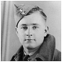 777815  - Sgt. - Flight Engineer - Alexander Lewis Goodyer - RAFVR - Age 21 - POW
