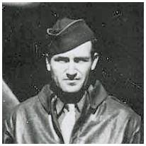 39826549 - Sgt. - Tail Turret Gunner - Andrew Paul Barrus - KIA