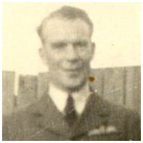 1259260 - Sergeant - Pilot - Arthur William Jeffries - RAFVR