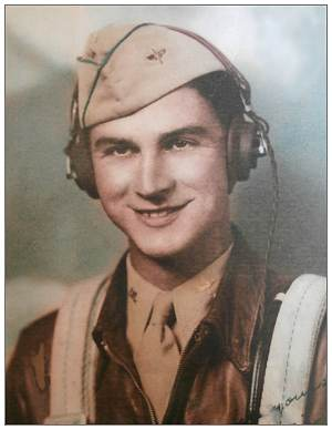 2nd Lt. Arthur Palladino - photo 3