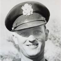 8036627 - O-808939 - 2nd Lt. - Co-Pilot - Billy Barkley Boyer - Hereford, TX - Age 24 - EVD/POW - Stalag Luft 1