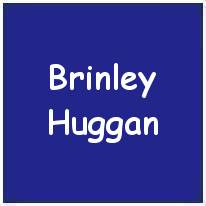 573249 - Sergeant - Flight Engineer - Brinley Huggan - RAF - Age 22 - MIA