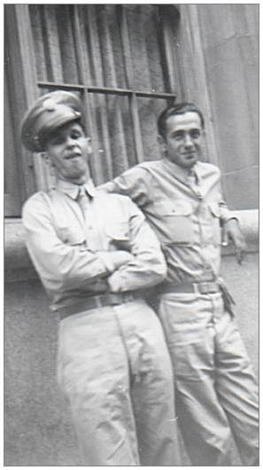 Bogan and Hi - 1942, USA
