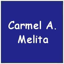 32425145 - S/Sgt. - Ball Turret Gunner -  Carmel A. Melita  - Queens County, New York - 1915 - KIA