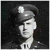 13075756 - O-746948 - Bombardier - 2nd Lt. - Charles D. Fiery  - Washington Co., MD - Age 21 - KIA - Ardennes B-17-14