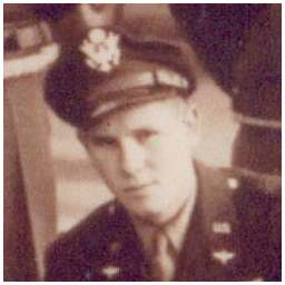 16061224 - O-691779 - 2nd Lt. - Navigator - Clyde J. Martin - Danvers, McLean County, IL - Age 21 - EVD