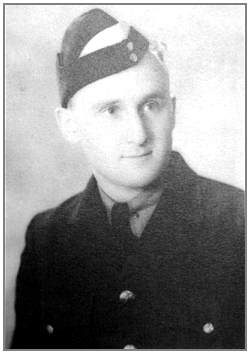 Charles P. Stormer - RCAF