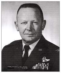 Colonel William C. O'Barr - 25 Nov 1968