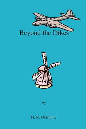 Cover 'Beyond the dikes' Apr-2000 - 1st issue