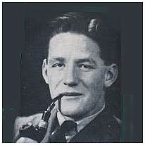 904944 - Sgt. - Pilot - Derek Bert Thrower - RAFVR, MBE - Age 21 - POW/EVD - in Camp L6, POW No. 39303
