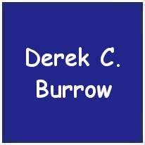 1458090 - 129723 - F/O. - Observer - Derek Charles Burrow - RAF - POW - interned in Camp L1 - POW No. 1365