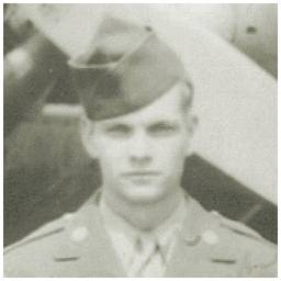 37731953 - Sgt. - Engineer / Top Turret Gunner - Donald Dean Holmes - Dickinson Co., KS - POW - Stalag Luft 1