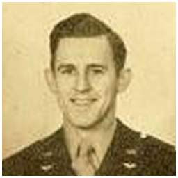 16081592 - O-701868 - 2nd Lt. - Co-Pilot - Donald E. Blodgett - Cook County, IL - EVD