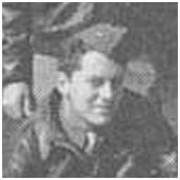35723725 - T/Sgt. - Radio Operator / Waist Gunner - Donald Edward 'Don' McCarty - IN - POW
