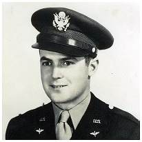 11043980 - O-804383 - Pilot - 2nd Lt. - Donald E. Nason - Bristol Co., MA - Age 24 - KIA - Margraten I-19-20