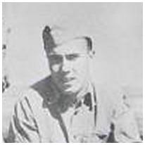39184867 - Sgt. - Ball Turret Gunner - Dale Wilfred Aldrich - Coulee City, Grant County, WA - POW - Stalag 17B
