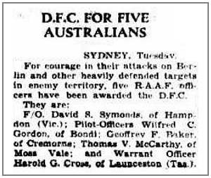 Newspaper - The Canberra Times - 15 Dec 1943