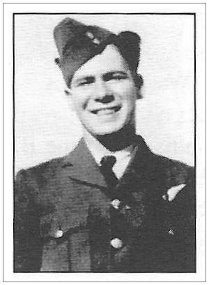 F/Sgt. Donald Murray