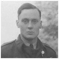Flight Sergeant - Rear Air Gunner - Ernest Allan Lane - RAFVR - Age .. - KIA