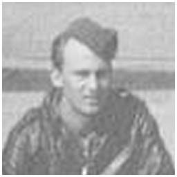 36450215 - S/Sgt. - Asst. Engineer / Top Turret Gunner - Edward Bartrom 'Bart' Philo - Hesperia, Oceana County, MI - KIA