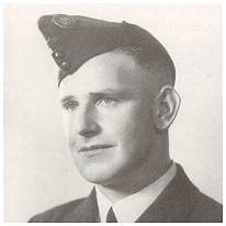 406674 - Flight Sergeant - Rear Air Gunner - Edward Henry Finch - RAAF - Age 34 - KIA