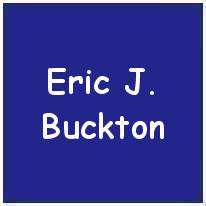534220 - Sergeant - Flight Engineer - Eric John Buckton - RAF - Age 30 - KIA