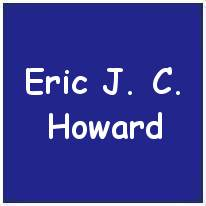 1260589 - Sgt. - Rear Air Gunner - Eric John Charles Howard - RAFVR - Age 27 - KIA