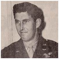 O-689306 - 2nd Lt. - Co-Pilot - Frank M. Deason - EVD