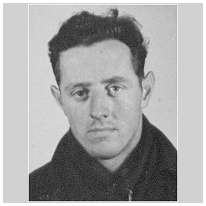 RCM Operator - S/Sgt. - Francis William Connor Jr. - Haverhill, MA - POW