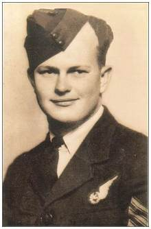 426437 - Flight Sergeant - David Charles Grant - RAAF