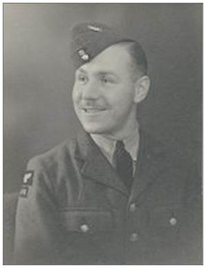 962190 - Sergeant - Flight Engineer - Ernest George Edwards - RAFVR