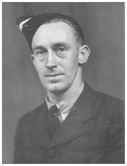 Flight Sergeant - Cyril 'Kim' Charles Viney - RAAF