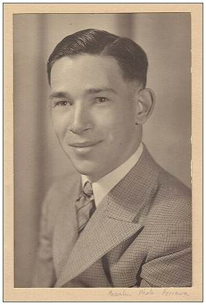 Fl.Sgt. Kenneth William Longmore - RAAF