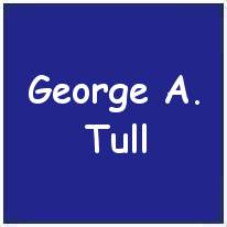 124570 - Flying Officer - Pilot - George Arthur Tull - RAFVR - Age 22 - KIA