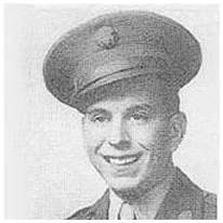 16122902 - S/Sgt. - Tail Turret Gunner -  Gerald Fay Brinker  - Ogle County, Illinois - Age 21 - POW