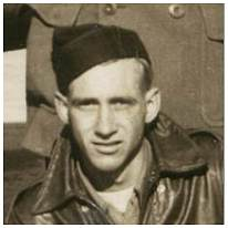 37233780 - T/Sgt. - Engineer / Top Turret Gunner - George H. Entzminger - Bronson, Bourbon County, KS - FOD