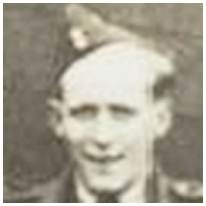1125703 - Flight Sergeant - Rear Air Gunner - Gwyn Hughes Jones - RAFVR - Age 23 - KIA