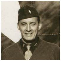 O-806622 - 2nd Lt. - Co-Pilot - George Joseph Clark - Southampton, Suffolk County, New York - FOD