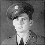 11 = Sgt. - Right Waist Gunner - George Melvin McCord