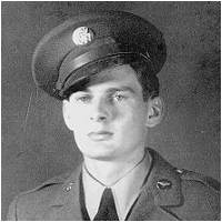 37651218 - Sgt. - Right Waist Gunner - George Melvin McCord - Council Bluffs, Iowa - Age 22 - KIA